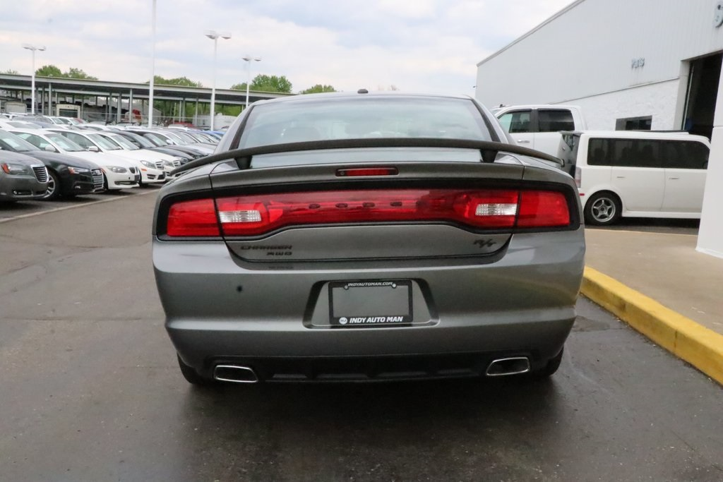 Pre-Owned 2011 Dodge Charger R/T