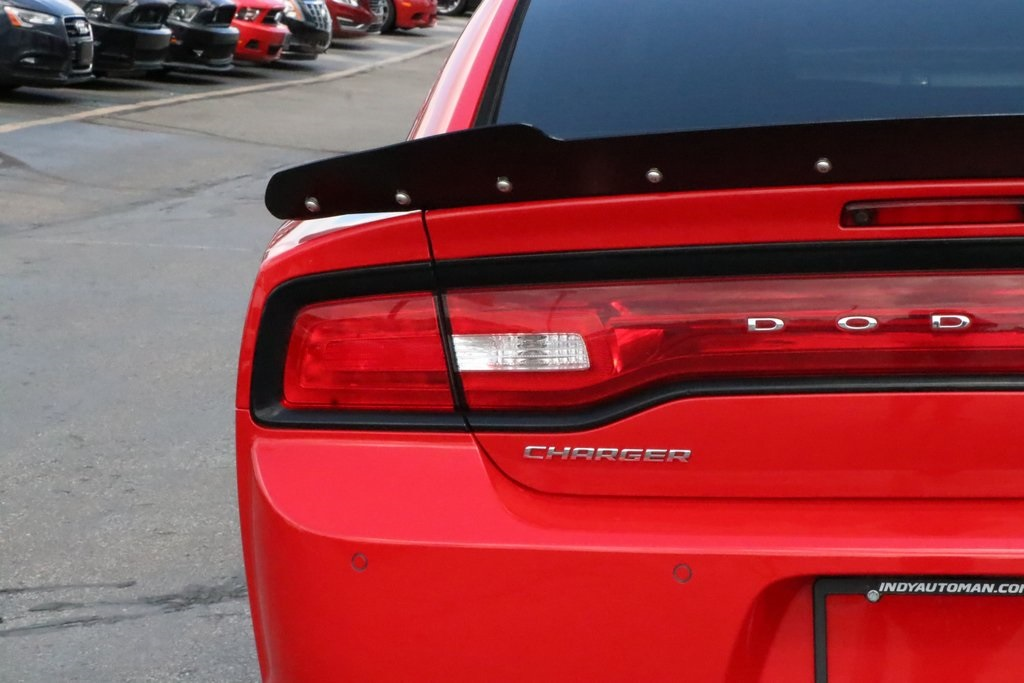 Pre-Owned 2014 Dodge Charger SRT8