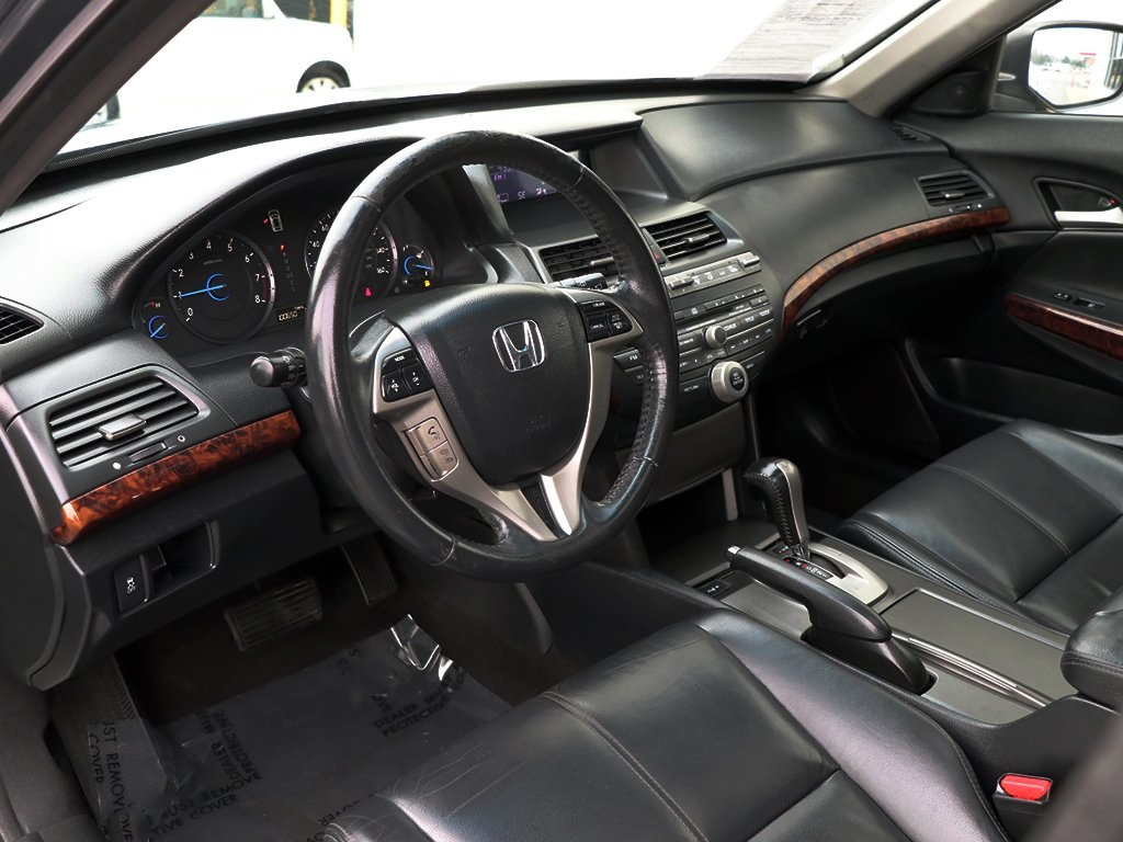Pre-Owned 2010 Honda Accord Crosstour EX-L