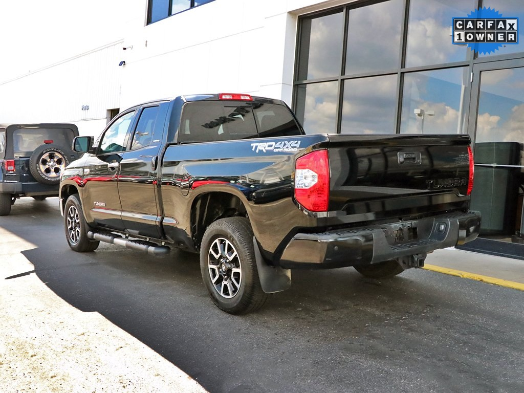 Pre-Owned 2016 Toyota Tundra Limited