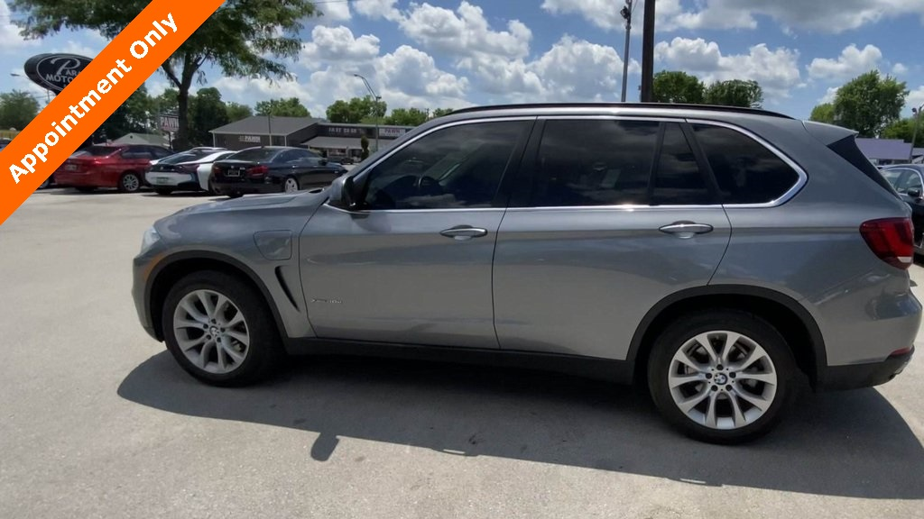 Pre-Owned 2016 BMW X5 xDrive40e