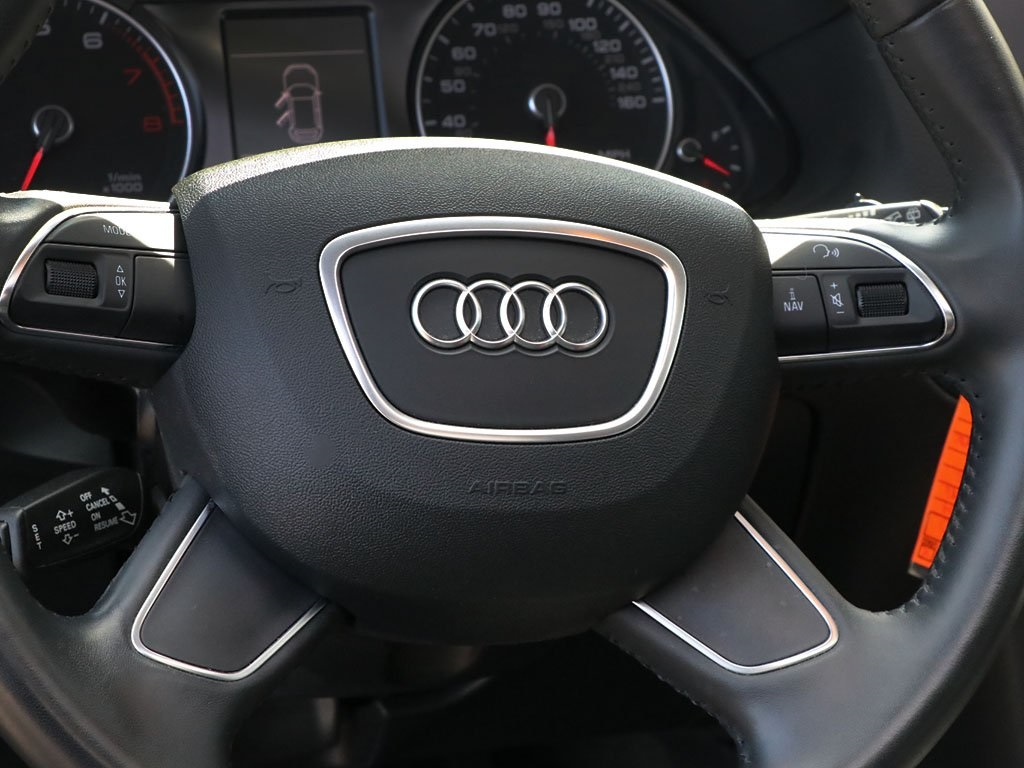 Pre-Owned 2014 Audi Q5 2.0T Premium Plus
