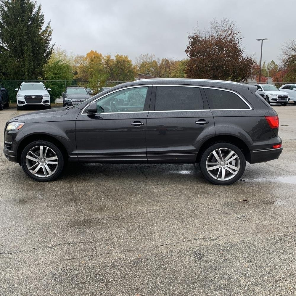 Pre-Owned 2010 Audi Q7 3.0 TDI Premium Plus