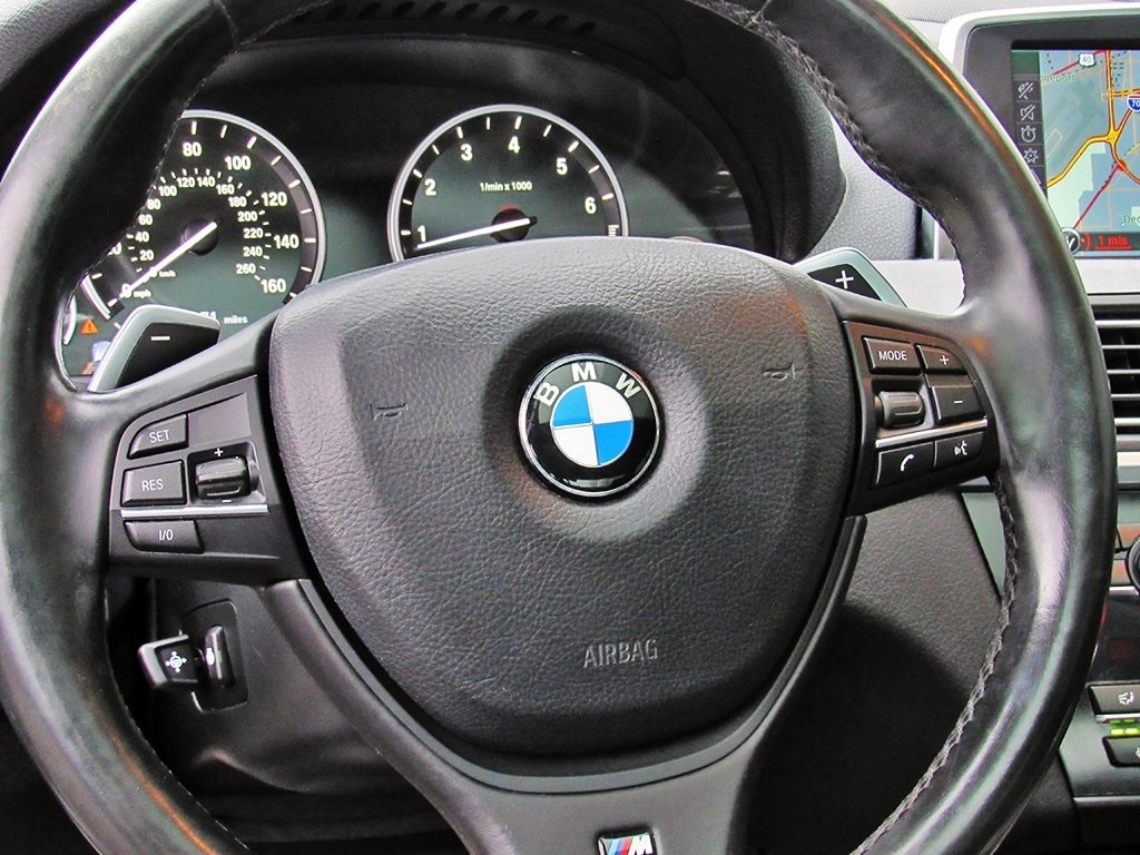 Pre-Owned 2013 BMW 6 Series 650i xDrive Gran Coupe