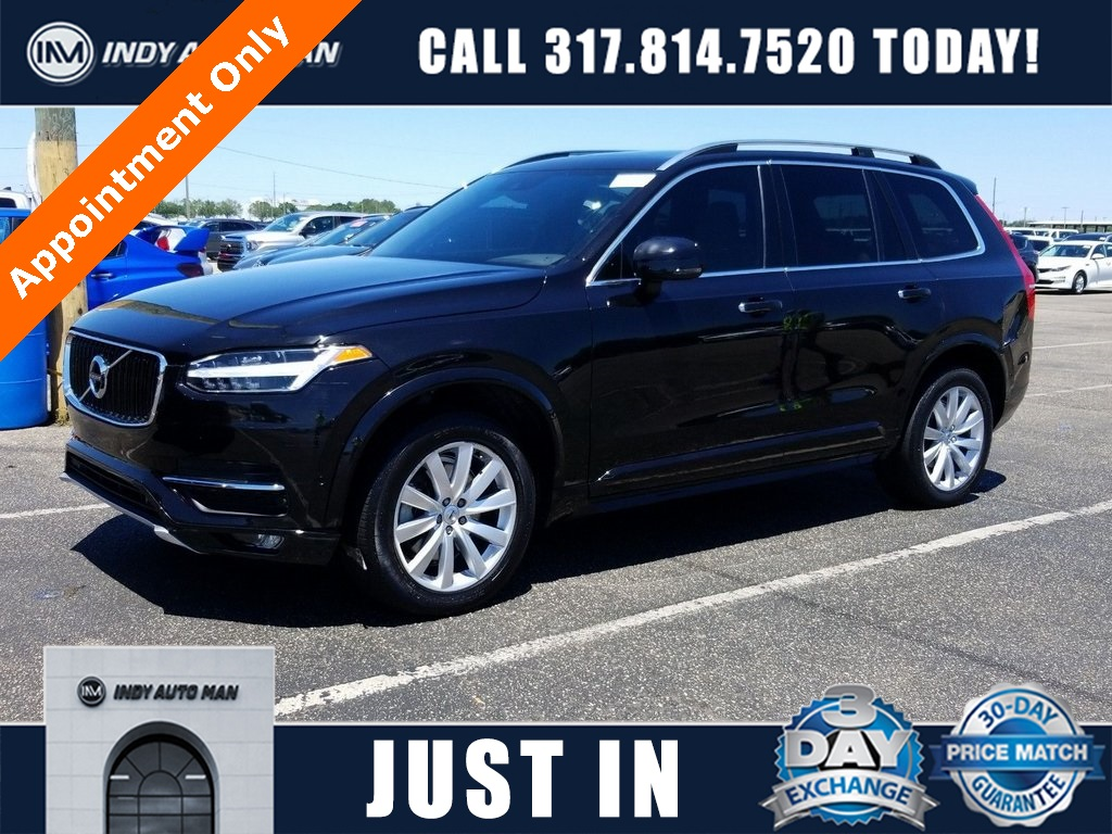 Pre-Owned 2017 Volvo XC90 T5 Momentum