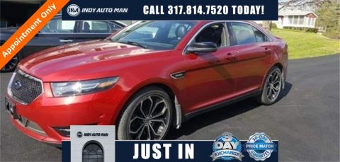 2013 Ford Taurus SHO AWD in Indianapolis, IN