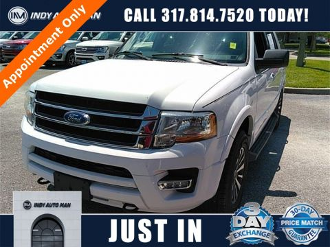 Pre-Owned 2015 Ford Expedition XLT 4WD