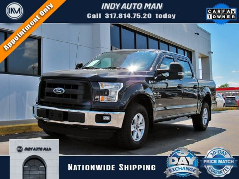 2016 Ford F-150 XL 4WD in Indianapolis, IN