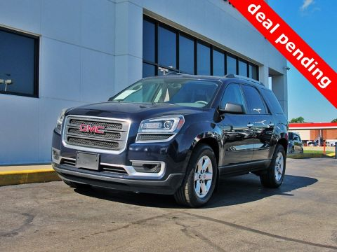 2016 GMC Acadia SLE-2 AWD in Indianapolis, IN