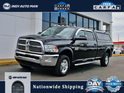Pre-Owned 2013 Ram 2500 SLT With Navigation & 4WD