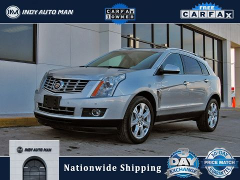 Pre-Owned 2014 Cadillac SRX Performance With Navigation