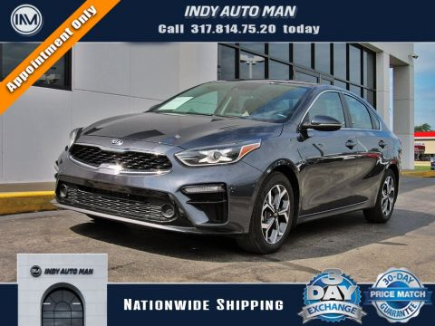 2019 Kia Forte EX in Indianapolis, IN