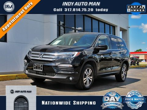 2017 Honda Pilot EX AWD in Indianapolis, IN