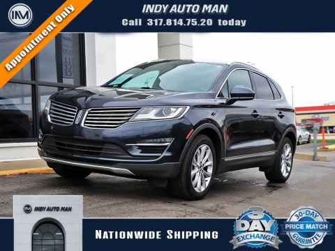 Pre-Owned 2015 Lincoln MKC Base AWD