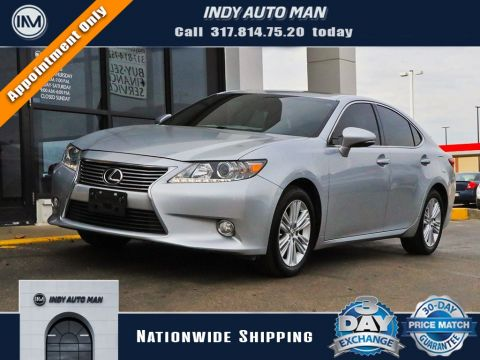 Pre-Owned 2014 Lexus ES 350 FWD 4D Sedan