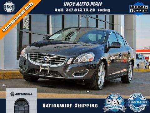 Pre-Owned 2013 Volvo S60 T5 AWD