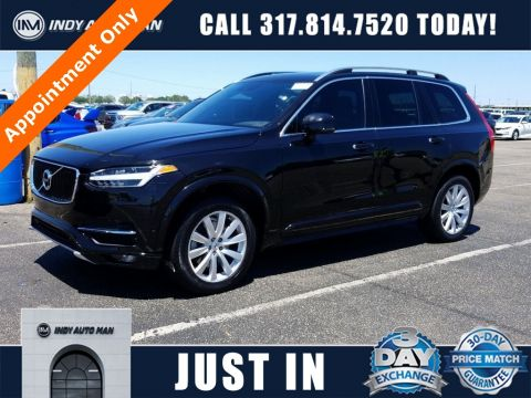 2017 Volvo XC90 T5 Momentum With Navigation & AWD in Indianapolis, IN